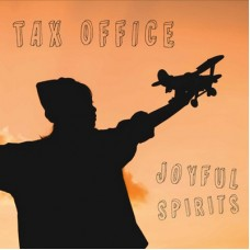 Tax Office (CD)