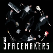 The Spacemakers (CD)