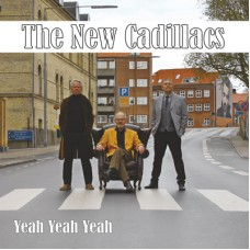 The New Cadillacs (CD)