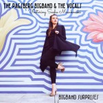 The Pagsberg BigBand & the Vocals (CD)