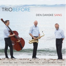 Trio Before (CD)
