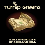 Turnip Greens (Vinyl)