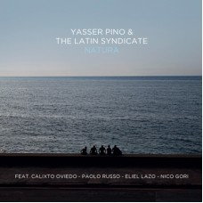 Yasser Pino & The Latin Syndicate (CD)