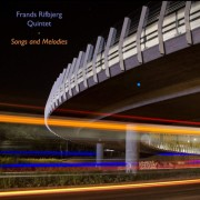 Frands Rifbjerg Quintet (CD)