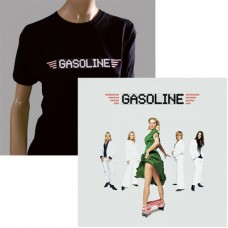 Gasoline (CD + T-Shirt)