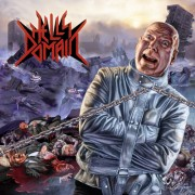 Hell's Domain (CD)