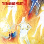 The Bob Nova Project (CD)