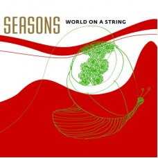 World on a String (CD)
