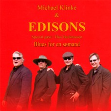 Michael Klinke & Edisons (CD)