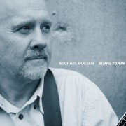Michael Boesen (CD)