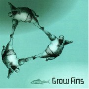 Grow Fins (CD)