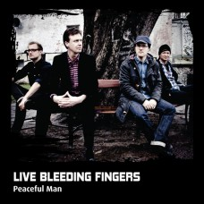 Live Bleeding Fingers (CD)