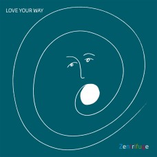 Love Your Way (CD)